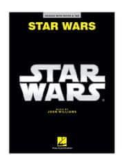 MS John Williams: Star Wars - Ukulele Noty pro ukulele