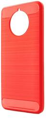 EPICO CARBON Nokia 9 PureView maska, crvena, 40210101400001