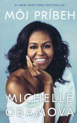 Obamová Michelle: Môj príbeh