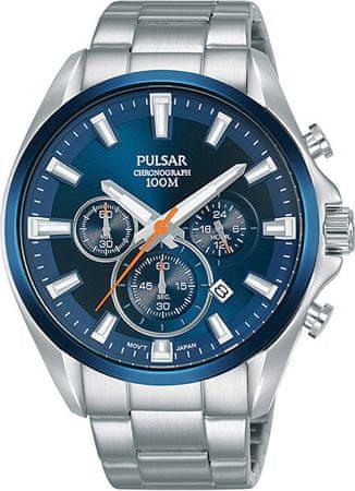 Pulsar Regular Chronograph PT3A23X1
