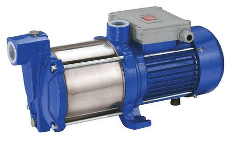REM POWER WPEm 7003 R pretočna črpalka