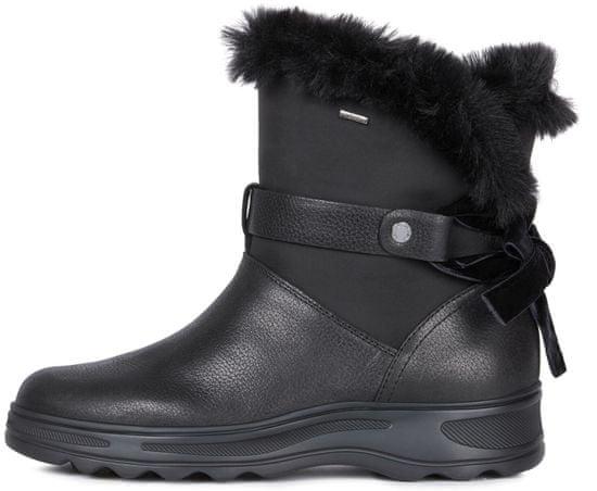 Geox dámské sněhule Hosmos D84AUC 04611 36 černá