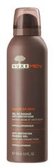 Nuxe Men Anti-Irritation gel za britje, 75 ml