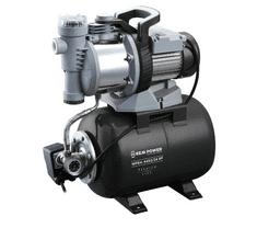 REM POWER WPEm 4450/24 RF Premium Line hidroforna črpalka