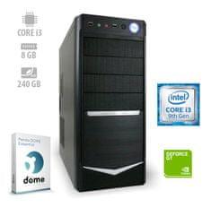 mimovrste=) Home4 namizni računalnik (ATPII-CX3-7773)