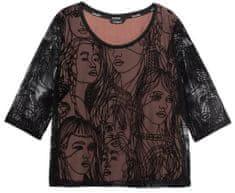 Desigual dámské tričko Liss