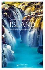 autor neuvedený: Poznáváme Island - Lonely Planet