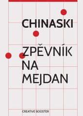 Chinaski: Chinaski - Zpěvník na mejdan