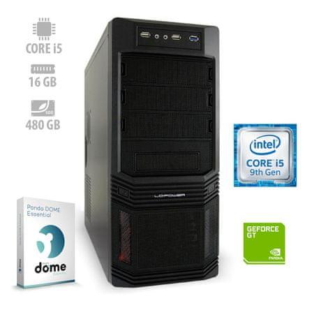 mimovrste=) Advanced Office namizni računalnik (ATPII-PF7-7775)