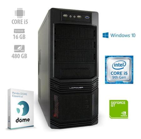 mimovrste=) Advanced Office Pro namizni računalnik (ATPII-PF7-7776)