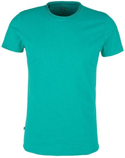 Q/S designed by Pánske tričko 40.908.32.5556.6644 Flash Green (Veľkosť S)