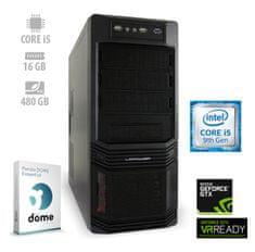 mimovrste=) Gamer Extreme 4 namizni računalnik (ATPII-PF7-7777)