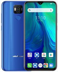 Ulefone Power 6, 4GB/64GB, Blue