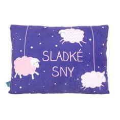 Albi Humorný polštář ovečky
