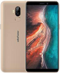 Ulefone P6000 Plus, 3GB/32GB, Gold