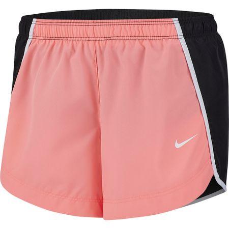 Nike Dry futó rövidnadrág lányoknak S színes