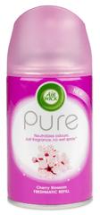 Air wick Freshmatic Refill polnilo DUO Pure Cvetovi češnje, 2x 250 ml