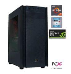 PCX Extian XA6 R7 namizni računalnik