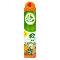Air wick sprej 4v1 Anti Tobak, 240 ml, 2 + 1