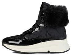 Geox dámská kotníčková obuv Backsie D94FPA 0FUHH