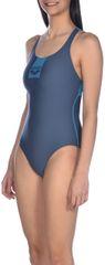 ARENA W Basics Swim Pro Back One Piece ženske kopalke (002266)