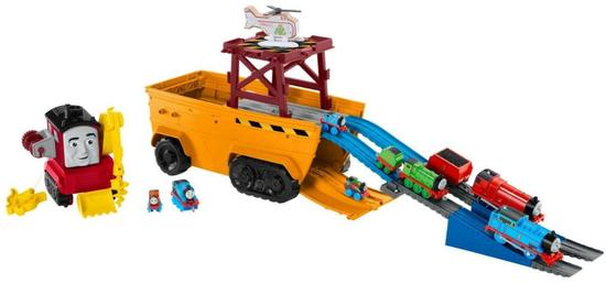 Fisher-Price Super transportér