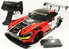 Mondo Motors samochód zdalnie sterowany Mercedes AMG GT3 4WD - 2,4 GHZ 30km/h