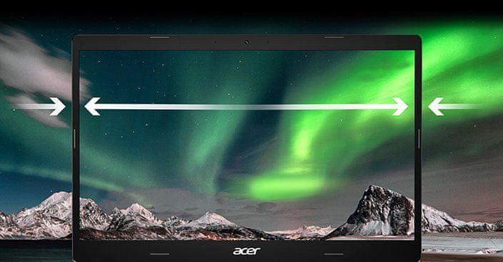 Acer Aspire 5 notebook pro rodinnou zábavu