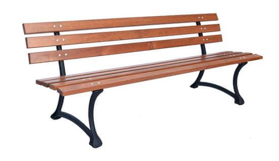 Rojaplast parková lavice