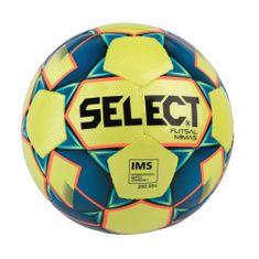 SELECT FB Futsal Mimas