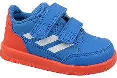 Adidas adidas AltaSport CF I D96842 25 Niebieskie