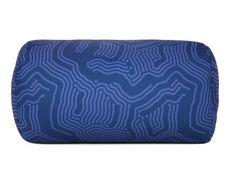 Albi Relaxační polštář tmavěmodrý