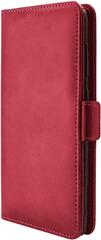 EPICO ELITE FLIP CASE Samsung Galaxy A20e, červená, 39211131400001