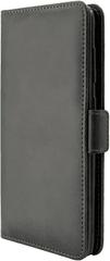 EPICO ELITE FLIP CASE Samsung Galaxy A20e, černá, 39211131300001