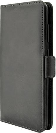 EPICO ELITE FLIP CASE Samsung Galaxy A20e, fekete, 39211131300001