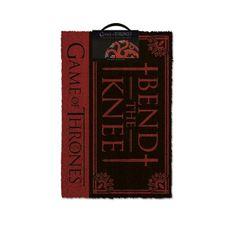 Game of Thrones Rohožka Bend The Knee