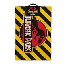 Rohožka Jurassic Park