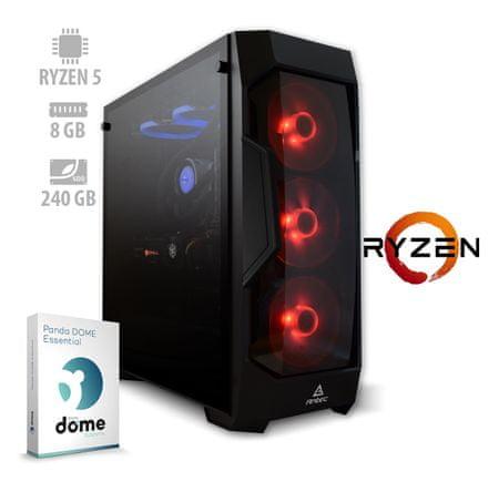 mimovrste=) AMD Performance namizni računalnik (ATPII-PF7G-7781)