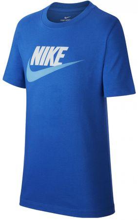 Nike gyermek póló Nike Sportswear_1 L kék