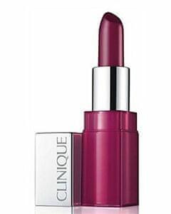 Clinique Pop Glaze Sheer rdečilo za ustnice + primer, 09 Licorice Pop