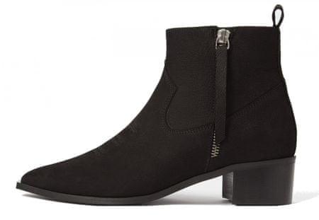 L37 dámská kotníčková obuv One More Night 36 černá