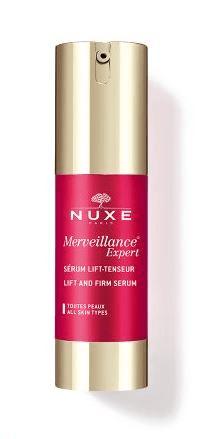 Nuxe Merveillance Expert Lift učvrstitveni serum, 30 ml