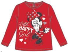 Disney by Arnetta dekliška majica Minnie