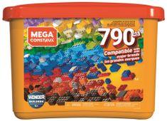 MEGA BLOKS Mega Construx Kid GJD24