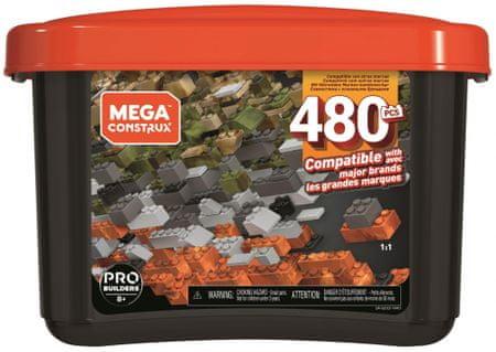 MEGA BLOKS klocki Mega Construx Pro GJD25