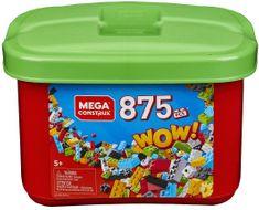 MEGA BLOKS Mega Construx Mix GHP34