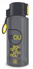 Ars Una Láhev na pití Autonomy 19 šedo-žlutá 650 ml