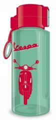 Ars Una Láhev na pití Vespa zeleno-červená 650 ml