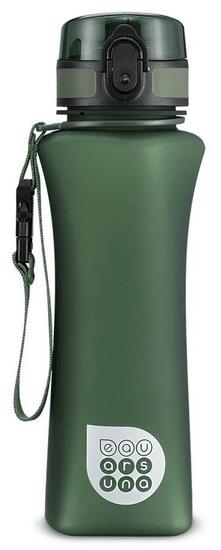 Ars Una Láhev na pití matná zelená 500 ml