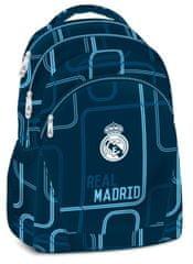 Ars Una Školní batoh Real Madrid 3K 2017